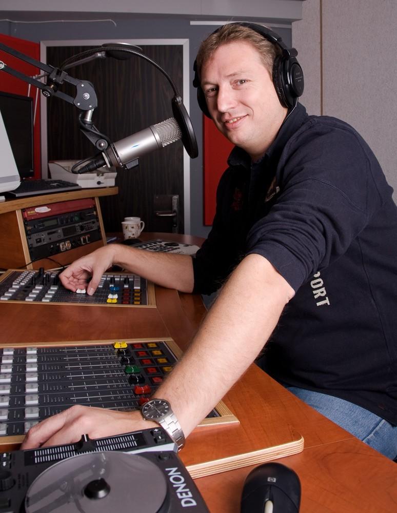 Rob van Someren